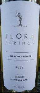 FloraSprings_SauvignonBlanc