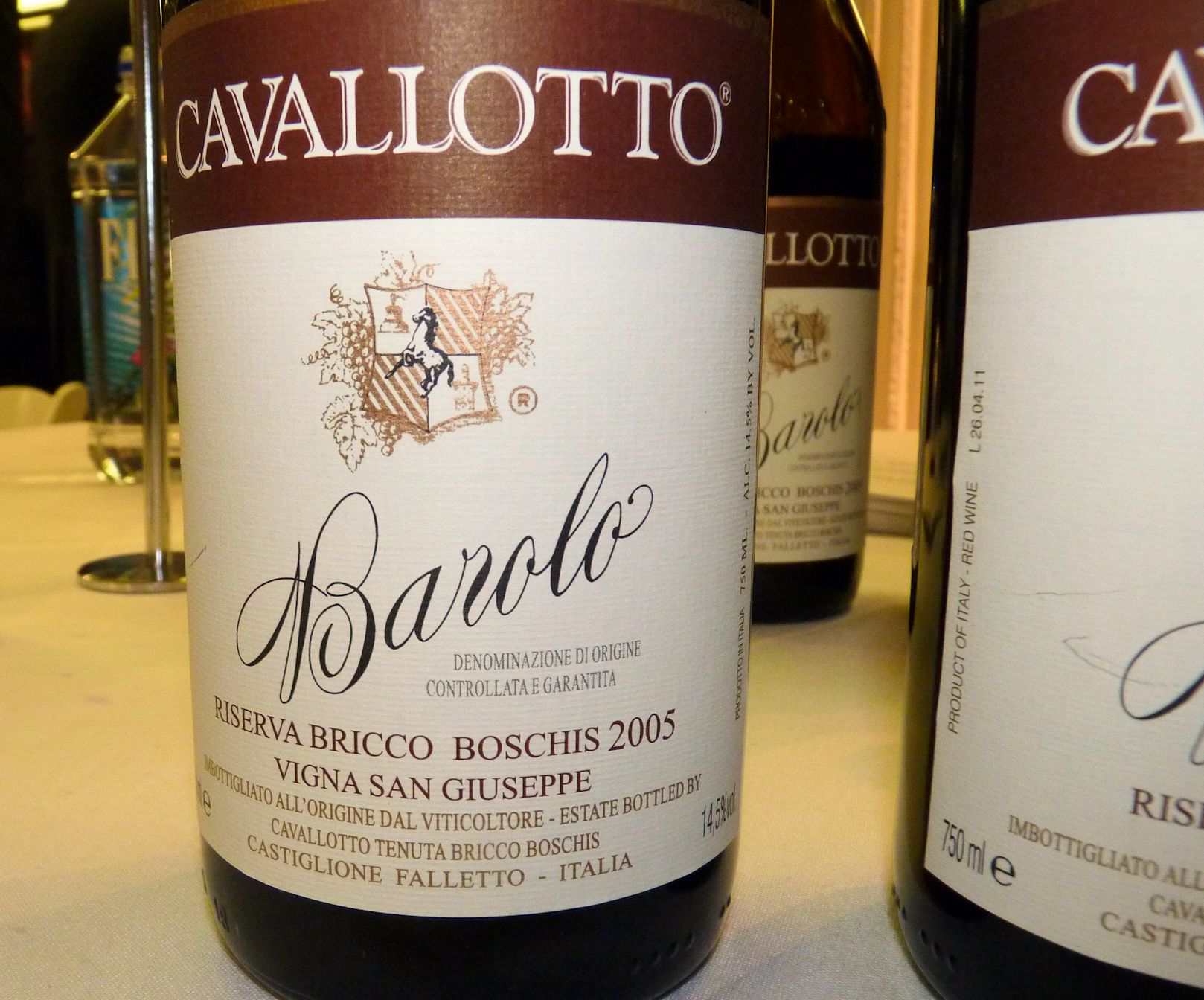 Image result for Barolo letter B
