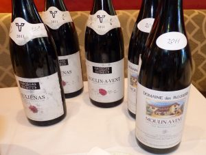 Duboeuf Beaujolais wines 5