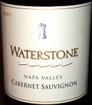 Waterstone Cab 2007 DSC_0235