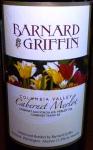 Brnard Griffin Columbia Valley Cabernet Merlot