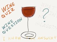 wine quiz picture