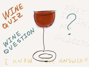wine quiz picture
