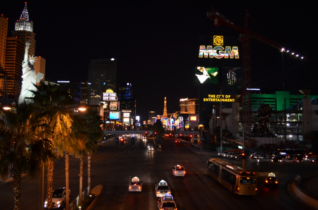 Grüne Tür Las Vegas Stunden