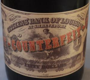 counterfit chardonnay