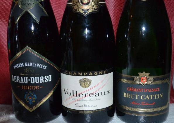 DSC_0875 Sparkling wines
