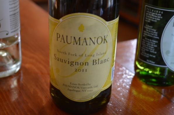 DSC_0942 Paumanok Sauvignon Blanc