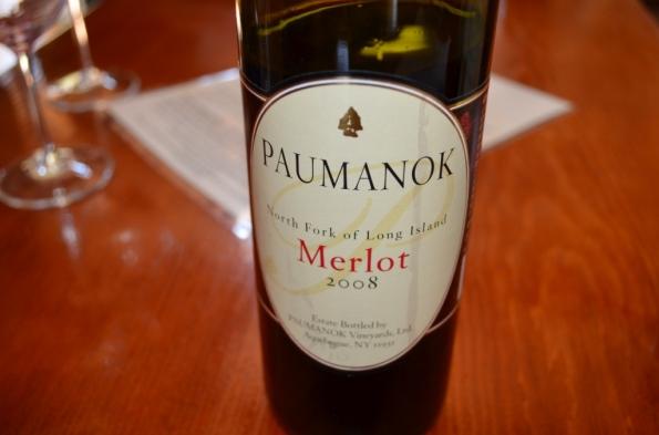 DSC_0953 Paumanok Merlot