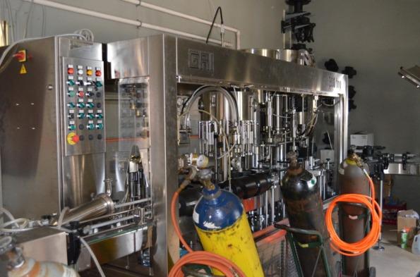 DSC_0982 Paumanok Bottling Line