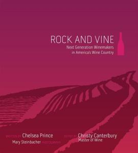 Rock and Vine book cover