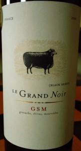 Black sheep GSM