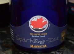DSC_0057 Magnotta Ice Wine