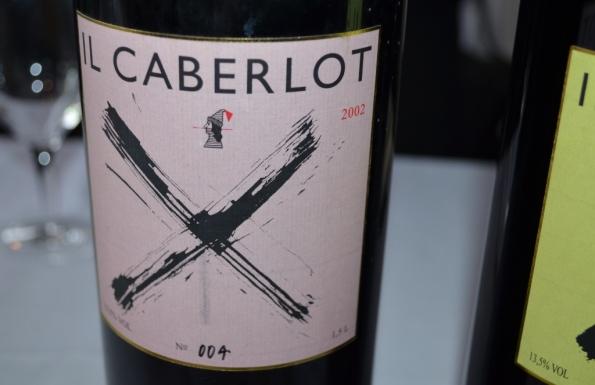 Caberlot 2002