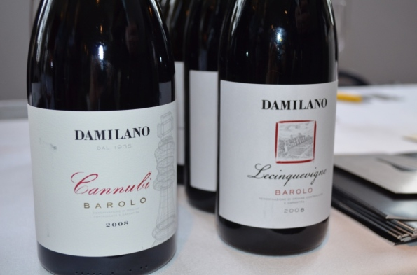 Damilano Barolo