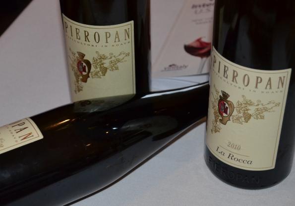 Pieropan La Rocca