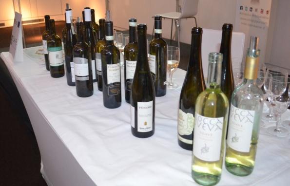 DSC_0131 Volcanic Wines tasting
