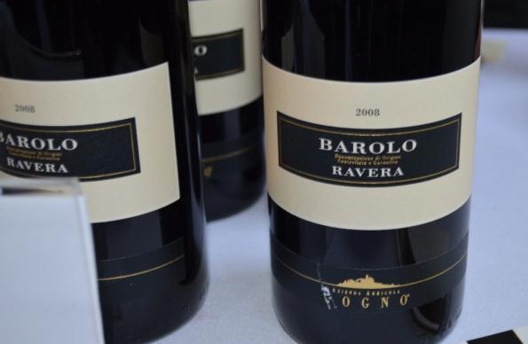 Elvio Cogno Barolo Ravera
