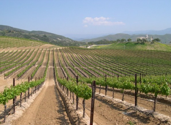 Temecula Valley Mount Palomar