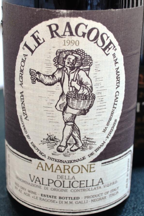 DSC_0167 Le Ragose Amarone
