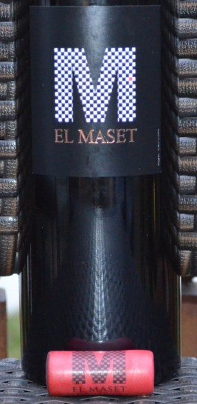 DSC_0380 El Maset with cork