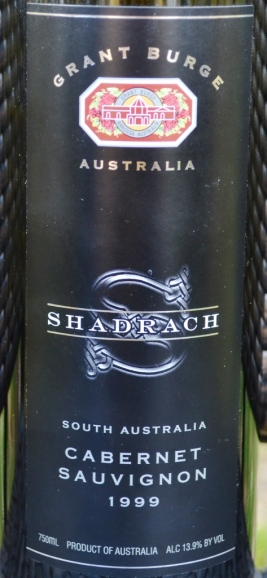 DSC_0396 Shadrach Front label