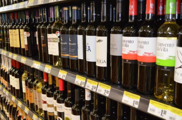 Actually, a lot of very inexpensive wine