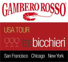 Gambero Rosso Tre Bicchieri logo