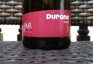 P1130633 Heretat Mont Rubi Durona