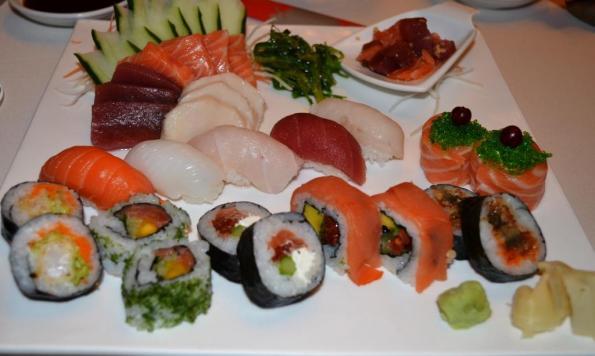 DSC_0057 Sushi Plate