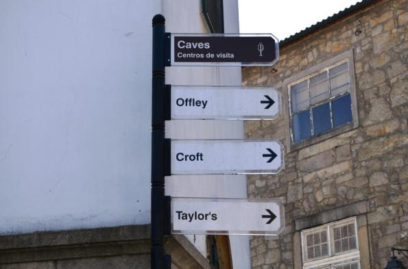 All roads lead to Port...