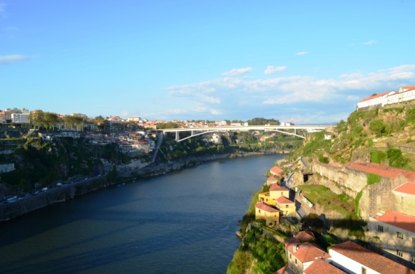 Douro River view