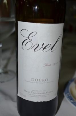 DSC_0724 Evel Tinto Douro