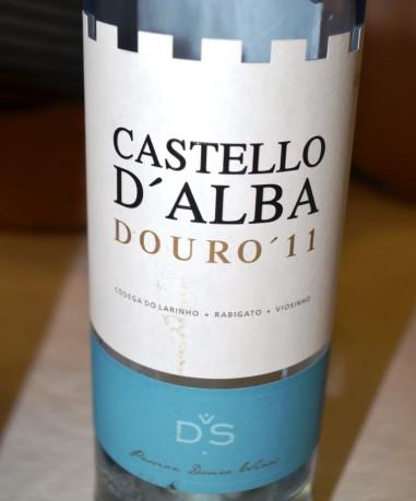 Castello D'Alba Douro White