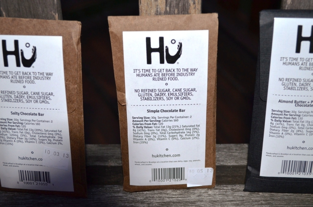 hu kitchen chocolate | Talk-A-Vino