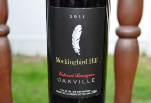 Mockingbird Hill Cabernet DSC_0595