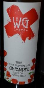 Wine Guerrilla Monte Rosso Zinfandel DSC_0328