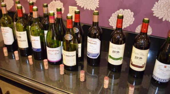 DSC_0174 Rioja line-up