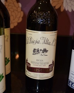 La Rioja Alta 890