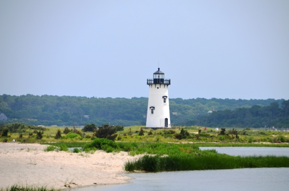 Yes again picture perfect lighthouse on Marta's Vineyard
