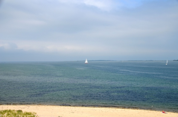 Cape Cod freedom