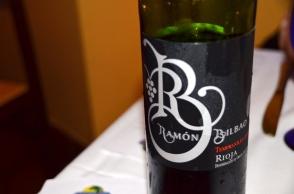 20102 Ramon Bilbao Crianza Rioja