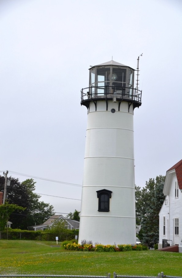 One of the few operational Lighthouses on Cape Cod. This one is located in Chatham