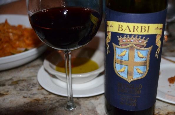 Barbi Brunello di Montalcino
