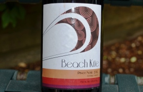 Beach Kite Pinot Noir