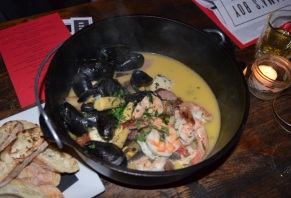 Low-country Bouillabaisse
