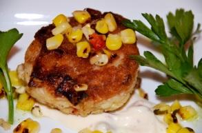 Lump Crab Cake