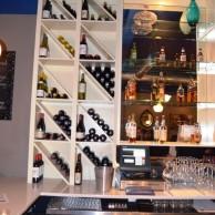 Bar at Bistro B