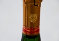 Champagne Tsarine Bottle Neck