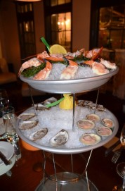 Magnificent Plateaux De Fruits De Mer