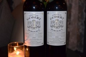 Chateau Gobert Bordeaux